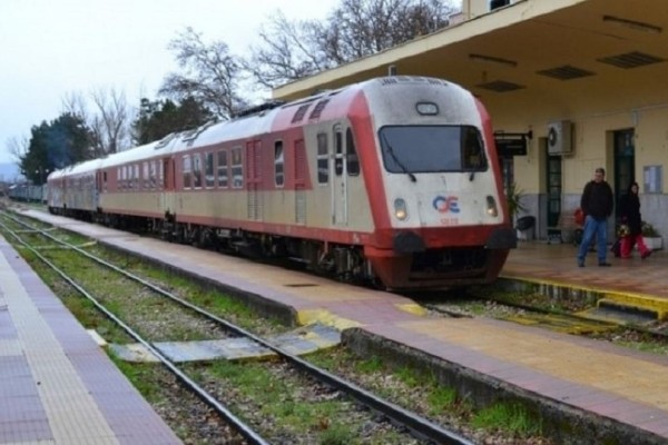 Τραγωδία: Σκοτώθηκε όταν την παρέσυρε το τρένο στην Πιερία!