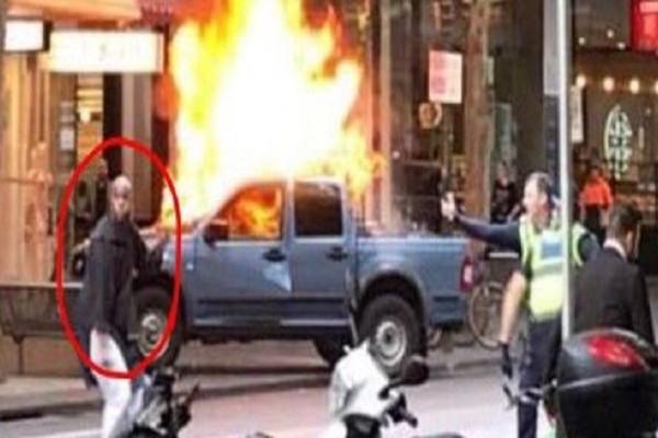 Συναγερμός στο κέντρο της Μελβούρνης! - Ένας νεκρός και δύο τραυματίες από επίθεση με μαχαίρι!