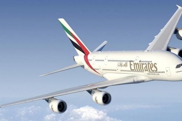 Emirates: Ανακοίνωσε ειδικές προσφορές για να αποδράσετε τη νέα χρονιά!