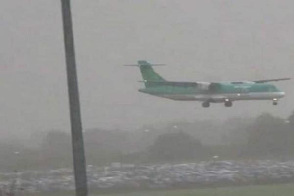 Εξαφανισμένο αεροπλάνο προσγειώνεται μετά από 35 χρόνια!