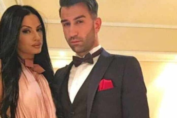 Φωτογραφία Ντοκουμέντο: Το Instagram του Μηλιώνη κρύβει την αλήθεια για τη σχέση του με την Αλεξανδράκη!