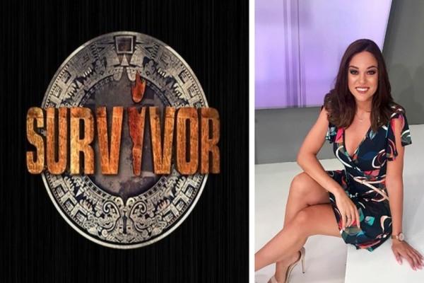 Βόμβα στον ΣΚΑΙ: Η Μπάγια Αντωνοπούλου στο Survivor!