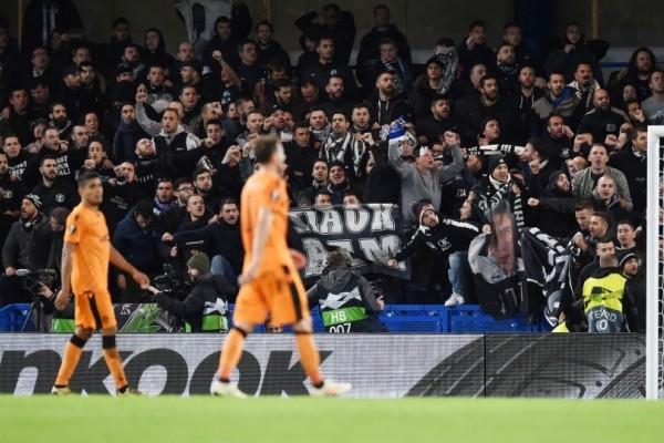 Europa League: Διασυρμός... ελπίδας για τον ΠΑΟΚ!