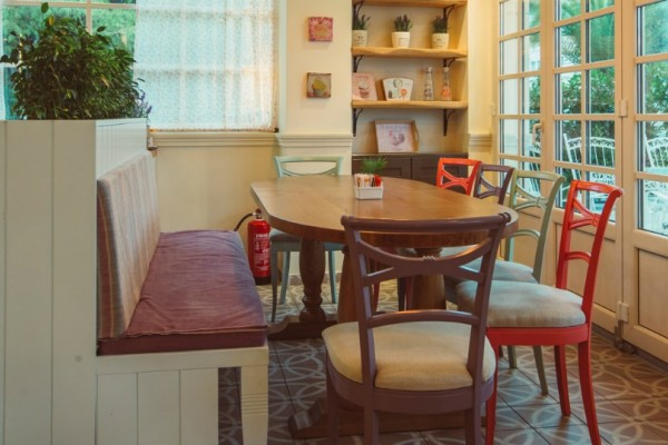 Family: Το εστιατόριο στη Βούλα που θυμίζει Κυριακές στο σπίτι των γονιών σου!
