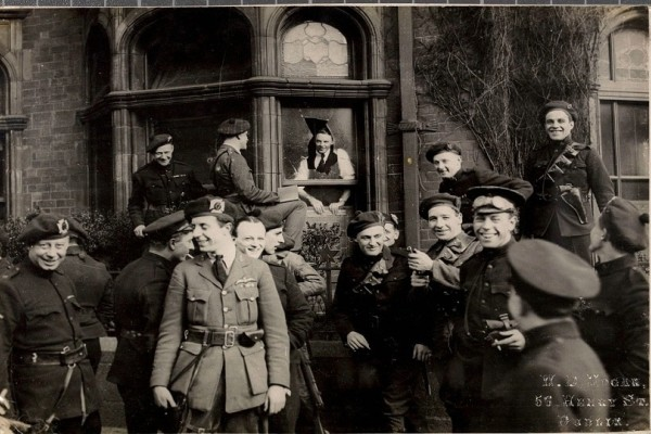 Σαν σήμερα στις 21 Νοεμβρίου το 1920 η «Ματωμένη Κυριακή» έγραψε ένα ακόμα μαύρο κεφάλαιο στον πόλεμο μεταξύ Άγγλων και Ιρλανδών!