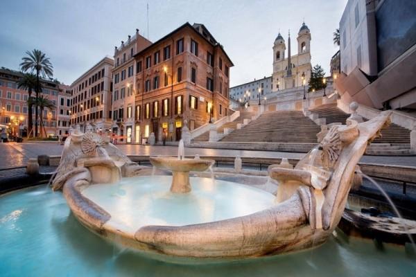 Ρώμη: 6 αξιοθέατα στην αιώνια πόλη που θα σας ξετρελάνουν!