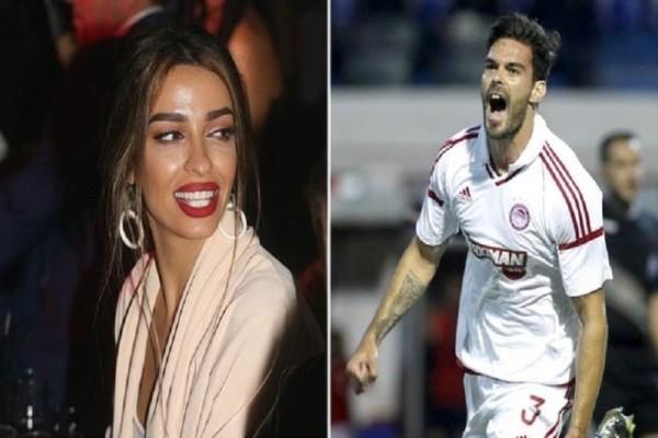 Τέλος στην σχέση τους έδωσαν Ελένη Φουρέιρα - Αλμπέρτο Μποτία!