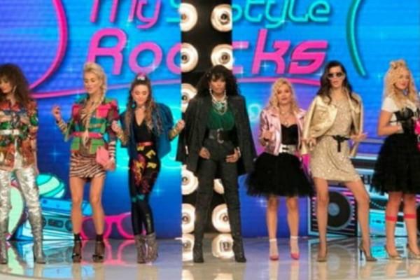 My Style Rocks 2 Gala: Η αποψινή εμφάνιση - έκπληξη που θα φέρει τα πάνω κάτω!