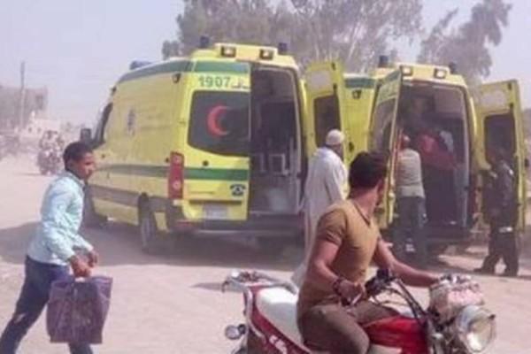 Μακελειό στην Αίγυπτο: Το Ισλαμικό Κράτος ανέλαβε την ευθύνη