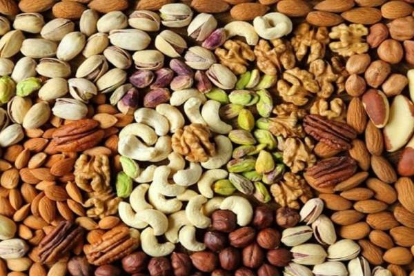 Συναγερμός: Κατασχέθηκαν 56 τόνοι ακατάλληλων ξηρών καρπών