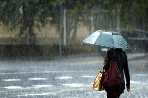 Πρόγνωση καιρού: Βροχές και καταιγίδες αύριο Πέμπτη!