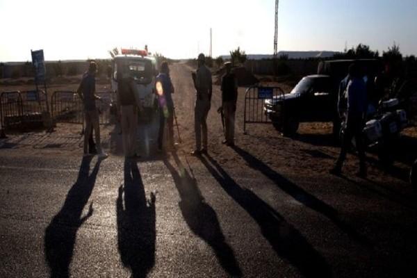 Αίγυπτος: Επίθεση σε λεωφορείο με Χριστιανούς, 7 νεκροί!