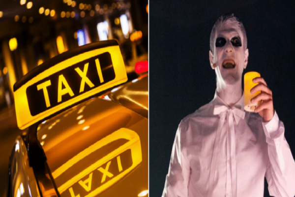 Θρίλερ με την υπόθεση βιασμού του οδηγού ταξί από τον 29χρονο ηθοποιό!