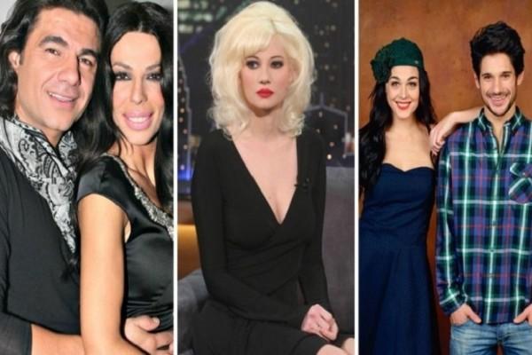 Oι 26 διάσημοι Έλληνες που εγκατέλειψαν την χώρα μετά την οικονομική κρίση!