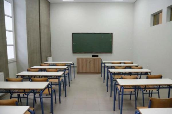 Σάλος στη Ρόδο: Καθηγητής άφησε έγκυο μαθήτριά του