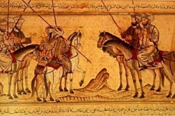Εσύ το ήξερες; - Γι' αυτό ο Μωάμεθ απαγόρευσε το αλκοόλ στους Μουσουλμάνους!
