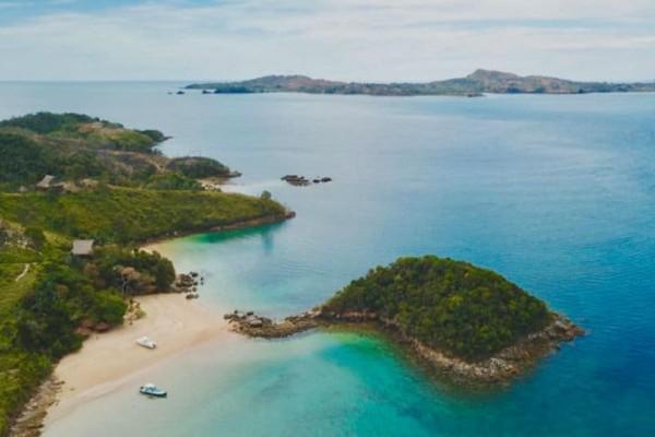 Μαδαγασκάρη: Αυτό είναι το εξωτικό νησί που γυρίζεται το Nomads! (videos)