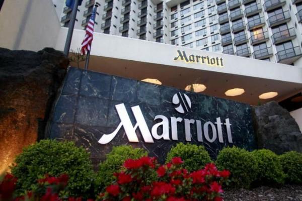 Σκάνδαλο με τα ξενοδοχεία Marriott: Στοιχεία πελατών στα χέρια χάκερς!