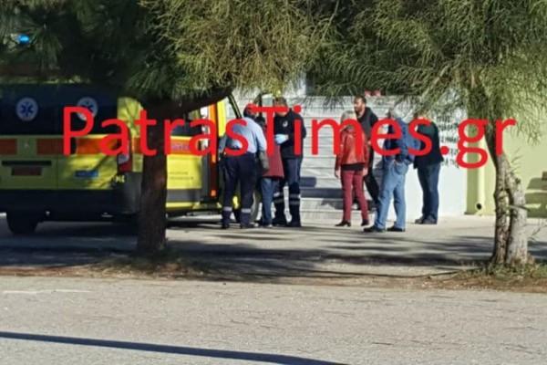 Αιματηρό επεισόδιο σε σχολείο της Πάτρας: Μαχαιρώθηκαν μαθητές!