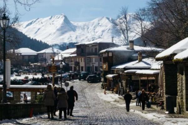 Ώρα για εκδρομή! Δείτε τα 6 ομορφότερα χωριά της Ελλάδας!