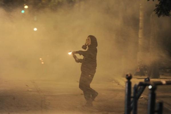 Πολυτεχνείο: Έγινε πεδίο μάχης για 5 ώρες! 19 συλλήψεις