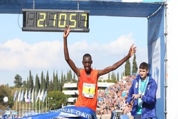 36ος Μαραθώνιος Αθήνας: Αυτός είναι ο μεγάλος νικητής της κλασικής διαδρομής!