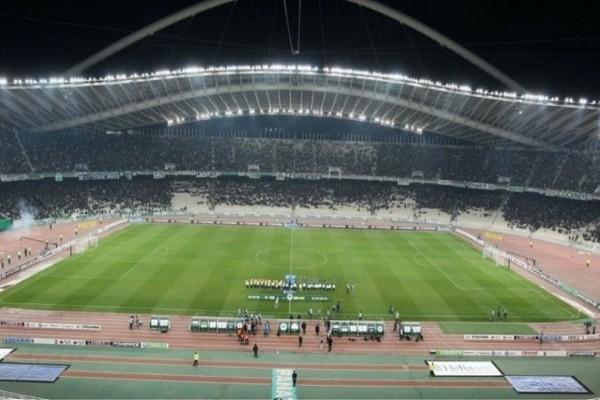 Super League: Αθηναϊκό ντέρμπι στο ΟΑΚΑ, δοκιμάζεται στο Περιστέρι ο ΠΑΟΚ!