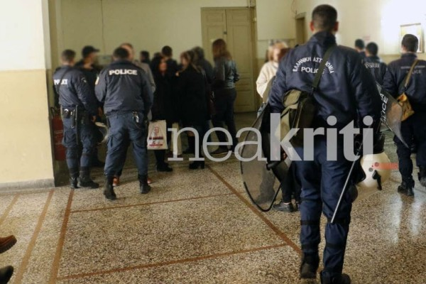 Κρήτη: Αποφυλακίστηκε ο κρεοπώλης για την ανθρωποκτονία σε βάρος του Πρίαμου Ξυδάκη