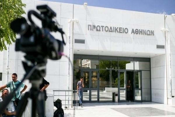 Αντιεξουσιαστές ξυλοκόπησαν αστυνομικούς στο Πρωτοδικείο Αθηνών!