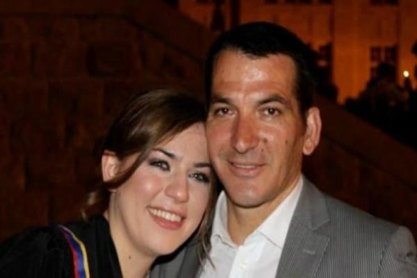 Πύρρος Δήμας: Η νέα του ζωή στην Αμερική μετά τον θάνατο της συζύγου του!