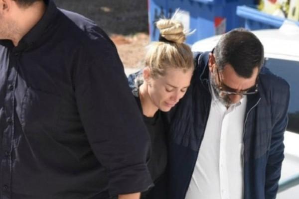 Βικτώρια Καρύδα: Νέα κατάθεση της για τη δολοφονία του Γιάννη Μακρή στο φως της δημοσιότητας! (Video)