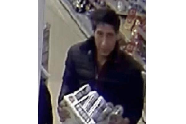 Βρετανία: Ο κλέφτης ήταν ο... Ρος από τα