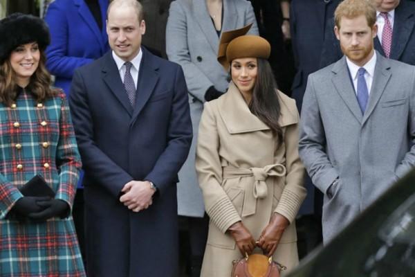 Αυτός είναι ο λόγος που φεύγουν Χάρι και Μέγκαν από το παλάτι!