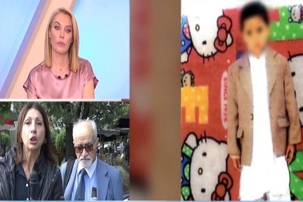 Ανατροπή σοκ στην υπόθεση της 32χρονης Σταυρούλας: Ισόβια στον σύζυγο της! - Στο σπίτι της Βάνας Μπάρμπα το παιδί τους! (video)