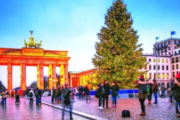 Το Βερολίνο