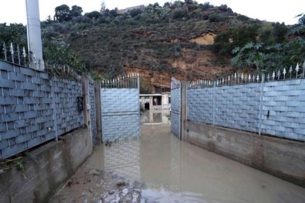 Τραγωδία στη Σικελία: Πνίγηκε 9μελής οικογένεια στις πλημμύρες!