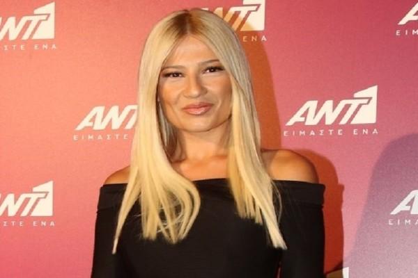 Φαίη Σκορδά: Ακολούθησε το look της παρουσιάστριας και δείξε πιο σικάτη από ποτέ!