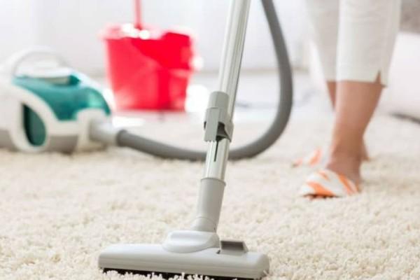Καθαριότητα στο σπίτι: Αυτά είναι τα 2 λάθη που κάνετε στις δουλειές του σπιτιού!