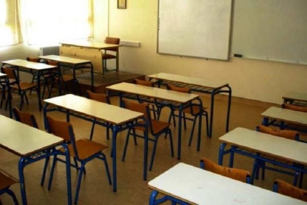 Σοκ στη Θεσσαλονίκη: Δάσκαλος ξεψύχησε μπροστά στους μαθητές του!