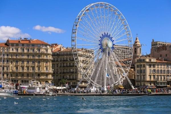 Μασσαλία: Αποτελεί must προορισμό για κάθε ταξιδιώτη! - Τα 5 πράγματα που πρέπει οπωσδήποτε να κάνεις!
