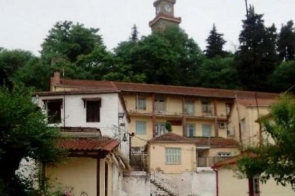 Τρίκαλα: Στο δωμάτιο του σπιτιού του έκρυβε ένα μυστικό... (photos)