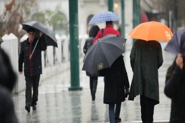 Μικρή άνοδο θα παρουσιάσει η θερμοκρασία σήμερα, Τρίτη! - Σε ποιες περιοχές θα βρέξει;