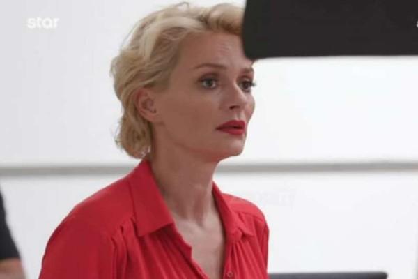 Έλενα Χριστοπούλου:  Δεν φαντάζεστε τα πόσα κλείνει! (video)