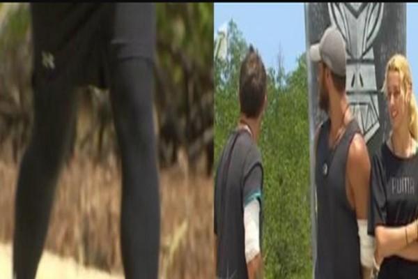 Nomads Διαρροή Vol2: Ποιος είναι ο νέος παίκτης που μπαίνει στους Εισβολείς; Είναι από το Survivor;