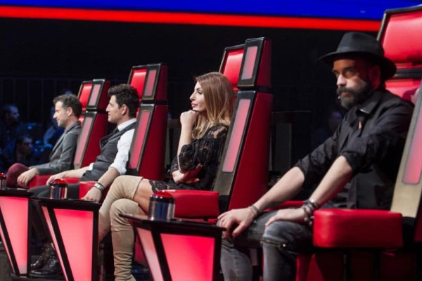 The Voice: Αυτοί είναι οι 4 παίκτες που πάνε τελικό!