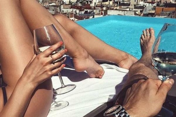 Αποδείχθηκε ότι τα ζευγάρια που τα πίνουν μαζί είναι και τα πιο ευτυχισμένα!