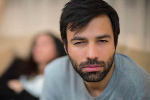 Ανδρέας Γεωργίου: Ο ηθοποιός ντύθηκε γαμπρός!