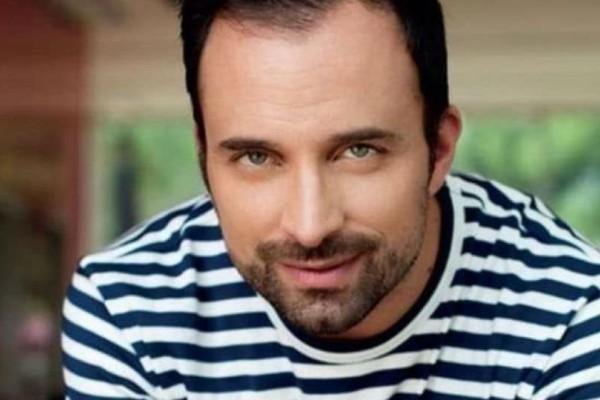 Γιώργος Λιανός: Η κούκλα σύντροφος του είναι... ίδια με τη Σκορδά! (video)