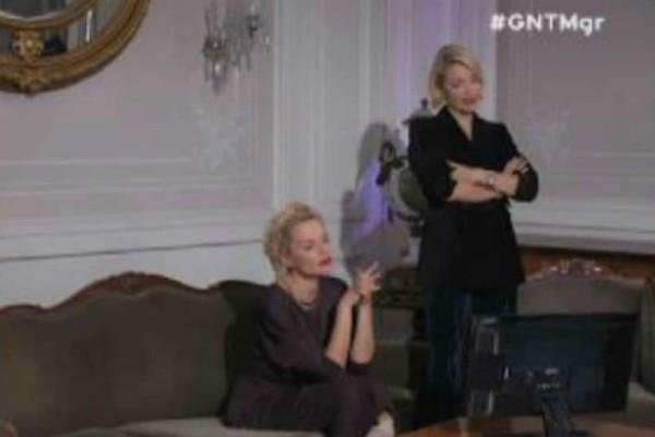 GNTM: Πήγε στην φωτογράφηση με... φαγωμένα νύχια! Έξαλλη η Βίκυ Καγιά με την... (βίντεο)