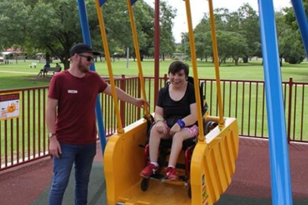 Θεσσαλονίκη: Μαθητές σχεδιάζουν το πρώτο πάρκο για άτομα με αναπηρία!